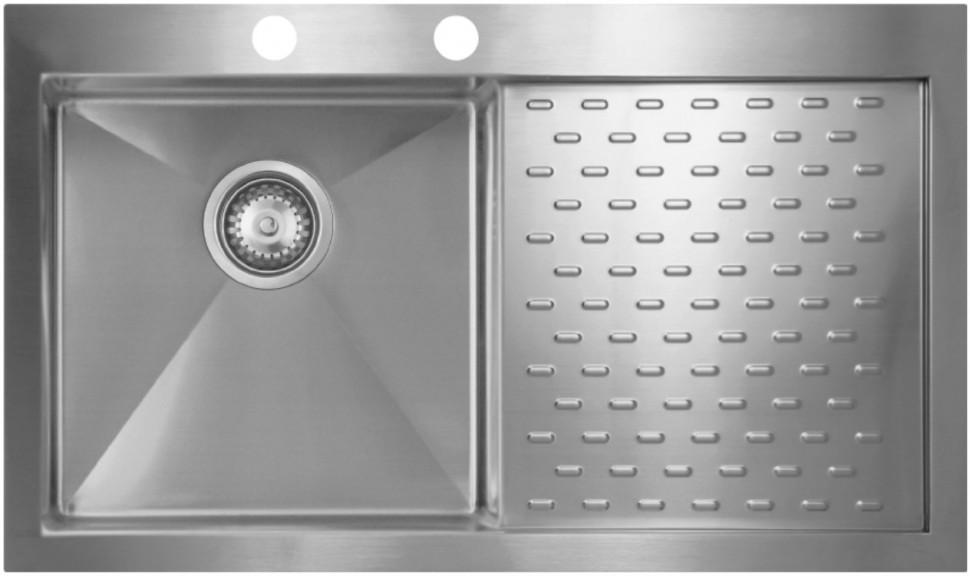 Кухонная мойка Seaman Eco Marino SMV-860PR.B