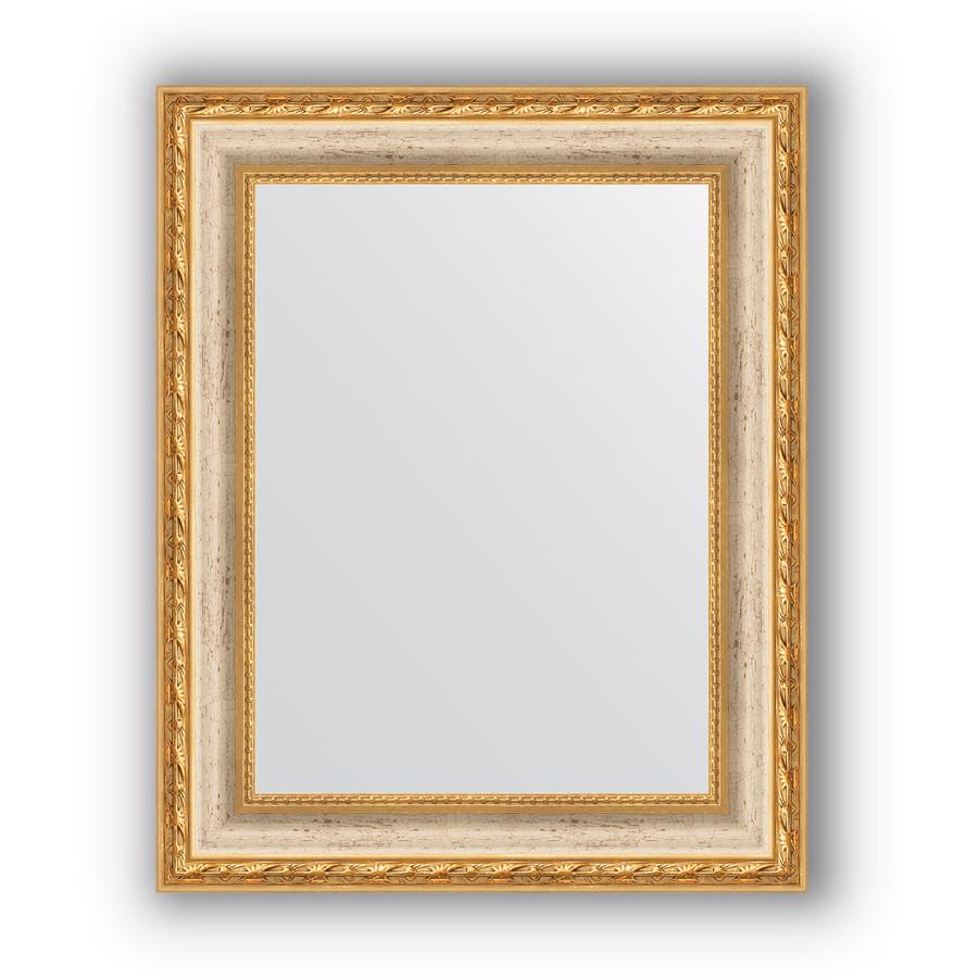 Фото - Зеркало 42х52 см версаль кракелюр Evoform Definite BY 3013 зеркало evoform definite 95х75 версаль кракелюр