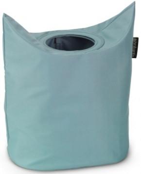 Корзина для белья 50л Brabantia 102509 brabantia сумка для белья овальная 50 л мятная 102509 brabantia