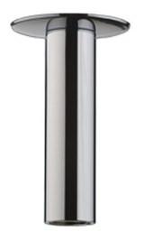 Потолочное подсоединение 100 мм, ½' Hansgrohe 27479000