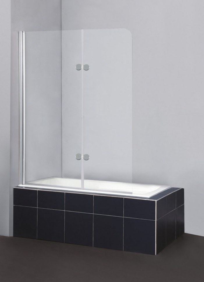 Шторка для ванны BelBagno Sela 120 см текстурное стекло SELA-V-21-120/140-Ch-Cr-L джинсы sela sela se001emdqge1