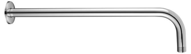 Фото - Душевой кронштейн с круглым сеченем сатин Cezares CZR-TDA-04 кронштейн