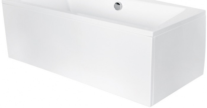 Панель фронтальная 160 Besco Infinity OAI-160-NS фронтальная панель santek монако 160 см 1wh112078