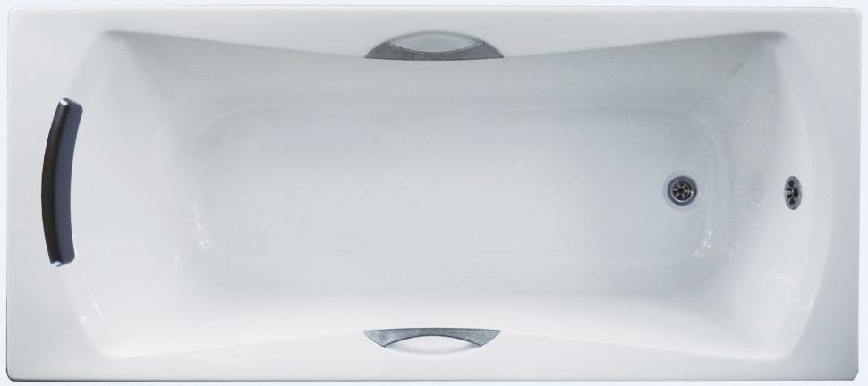 Акриловая ванна 170х75 см 1Marka Agora 01аго1775