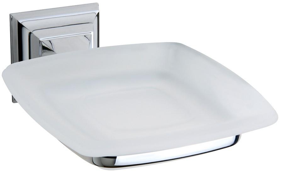 Фото - Мыльница Novella Imperiale IM-02111 держатель туалетной бумаги novella imperiale im 04111 хром