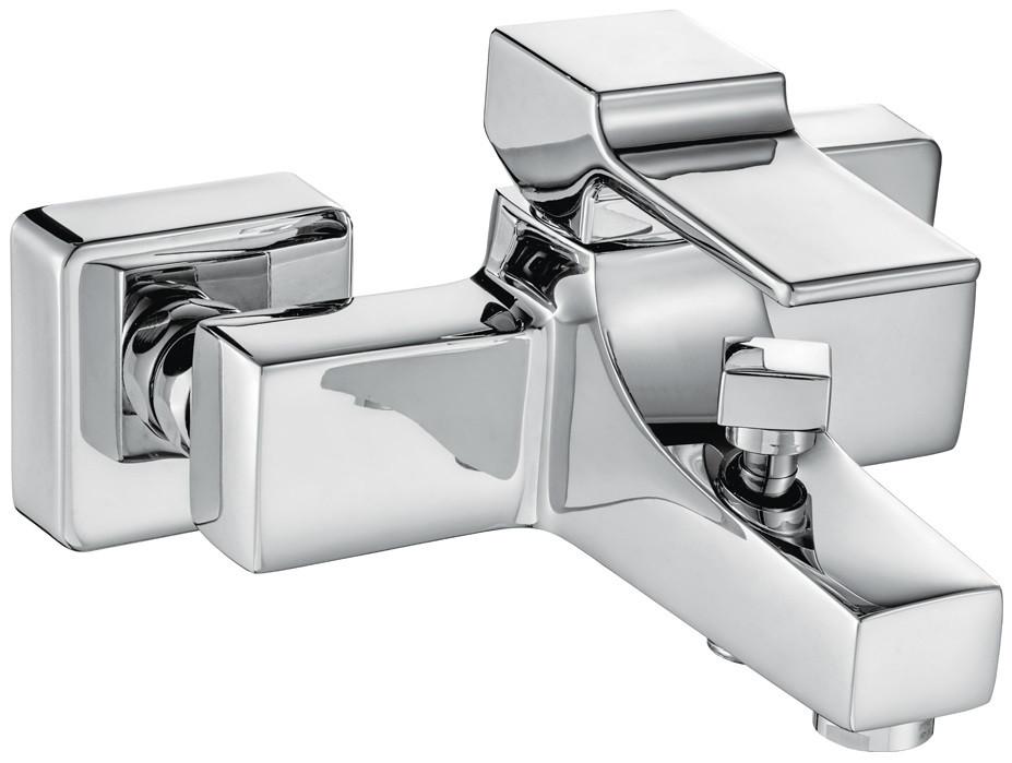 Смеситель для ванны E.C.A Caro 102102424