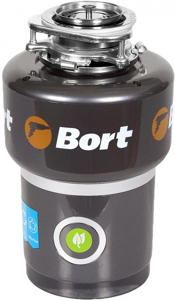 Измельчитель пищевых отходов Bort Titan 5000 93410259