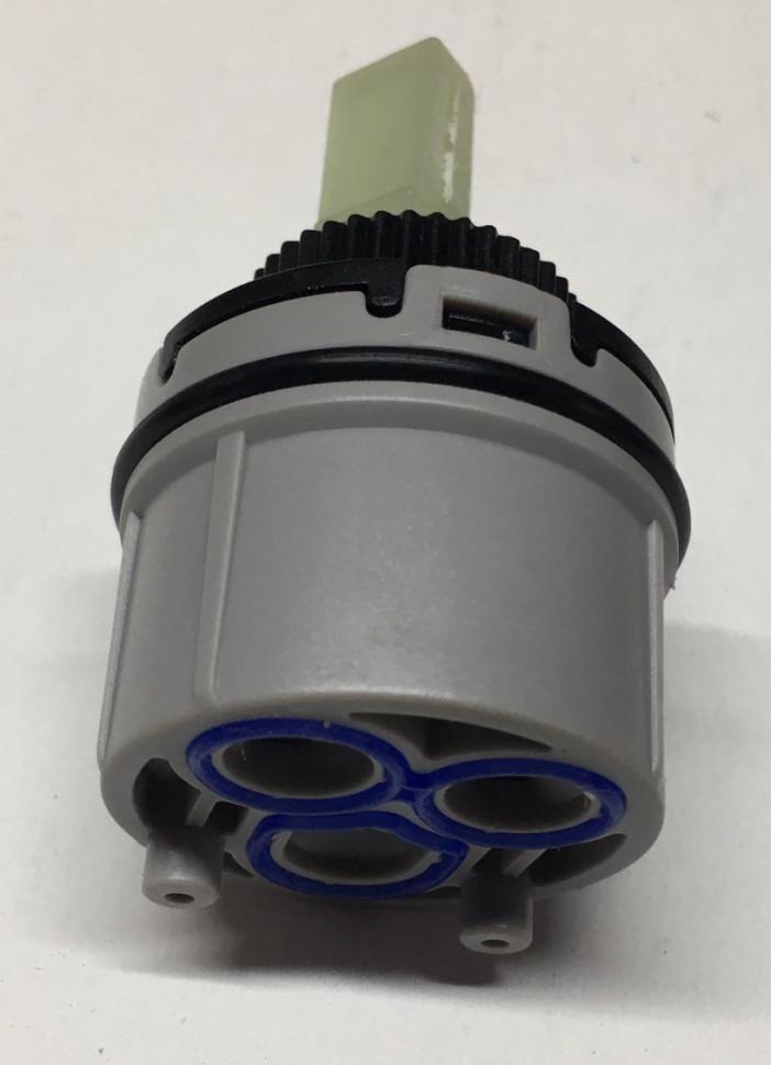 Картридж 38,5 мм D&K KX1060AB NEW