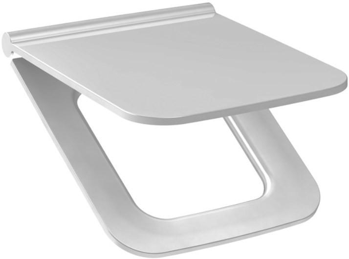 Сиденье для унитаза с микролифтом Jika Pure 8934223000631 фото