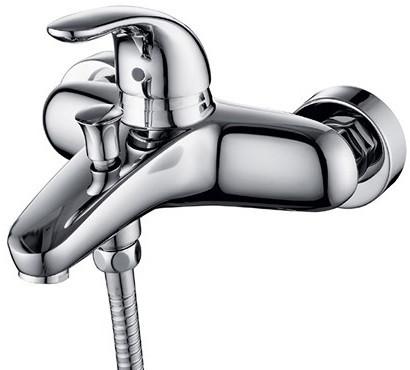 Смеситель для ванны Kaiser Safira 15022 смеситель для ванны dk da1383301