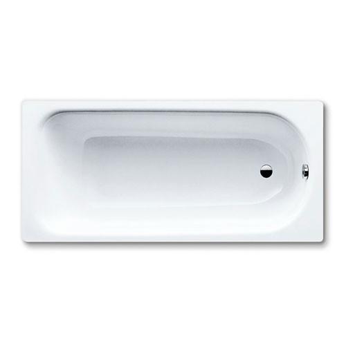 Стальная ванна Kaldewei Eurowa 170x70 312-1 Standard стальная ванна kaldewei eurowa 309 1 140x70 см 119512030001