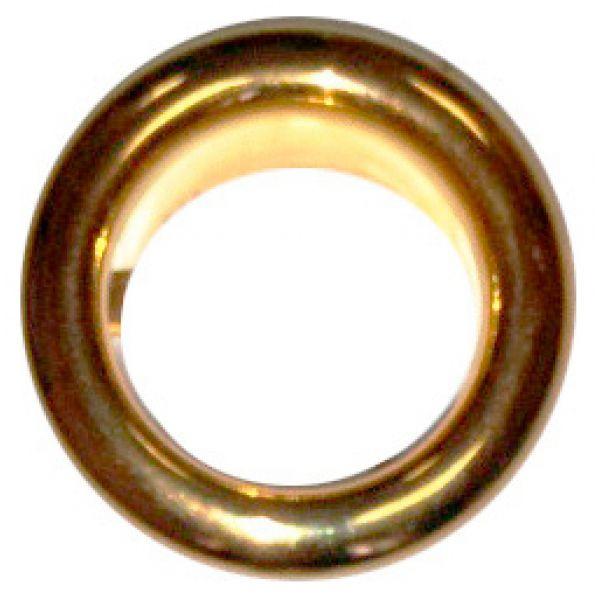 Кольцо отверстия перелива раковины/биде бронза Cezares CZR-RNG-Br фото