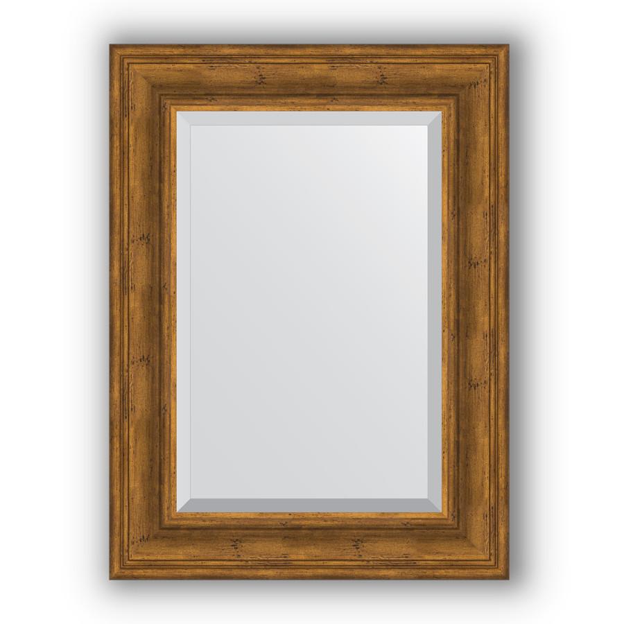 Зеркало 59х79 см травленая бронза Evoform Exclusive BY 3394
