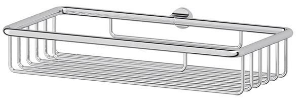 Полка 22 см - компонент для штанги FBS Universal UNI 041 полочка решетка 22 cm компонент для штанги fbs universal uni 040