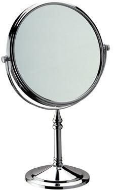 Косметическое зеркало x 3 Remer Bagno RB645