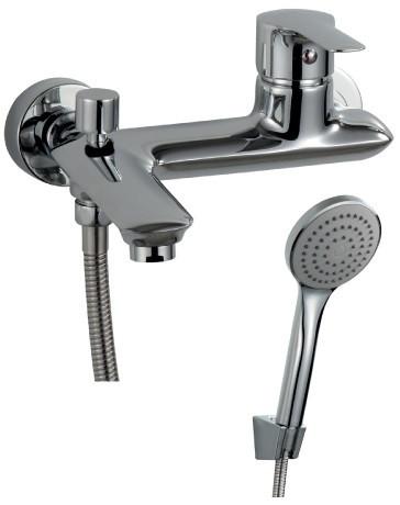Смеситель для ванны Rossinka V V35-31 цена