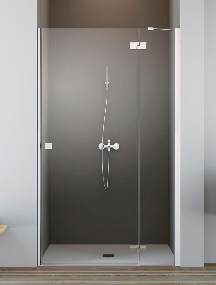 Душевая дверь Radaway Essenza New DWJ 110 R прозрачное недорого