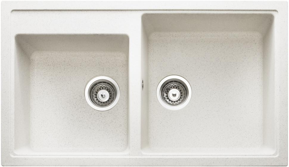Кухонная мойка альпина Longran Classic CLS860.500 20 - 07