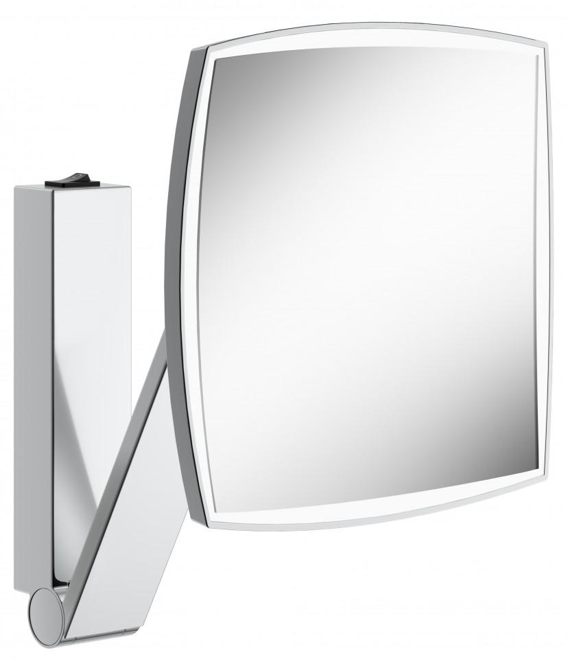 Фото - Косметическое зеркало x 5 KEUCO 17613019004 косметическое зеркало x 5 keuco 17612019001