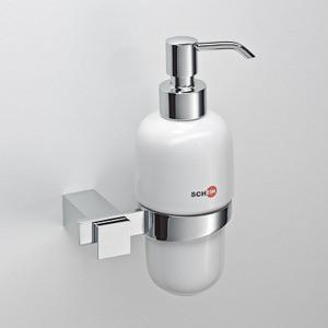 Дозатор жидкого мыла Schein Durer 262D газетница schein rembrandt 0616 h