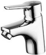 Смеситель для раковины Milardo Enisey ENISB00M01 смесители для ванны milardo enisey enisblcm10