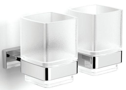 Стакан стеклянный, двойной Langberger Alster 11919A стакан стеклянный langberger burano 11011a
