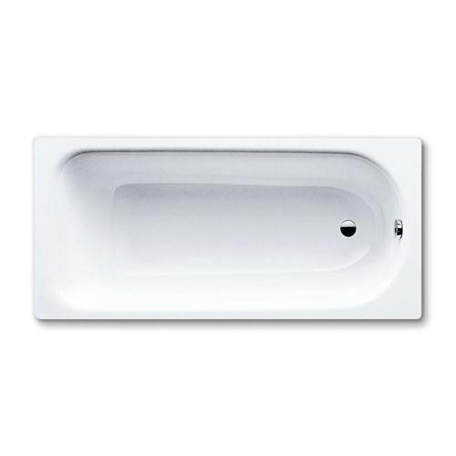 Стальная ванна 160x70 см Kaldewei Eurowa 311-1 стальная ванна 150x70 см kaldewei eurowa 310 1