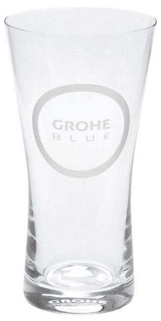 Grohe Blue 40437000 Набор стаканов (6 шт) набор стаканов для воды 6 шт crystalite bohemia набор стаканов для воды 6 шт