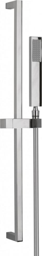 Душевой гарнитур хром, ручка хром Cezares Levico LEVICO-SD-01-Cr цена