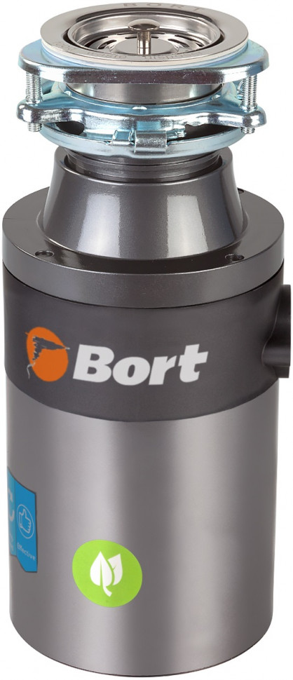 Измельчитель пищевых отходов Bort Titan 4000 91275769