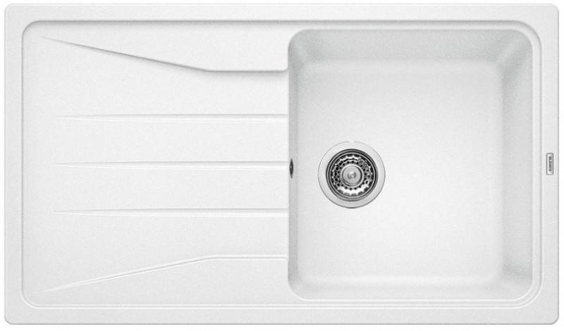 Кухонная мойка Blanco Sona 5S Белый 519674