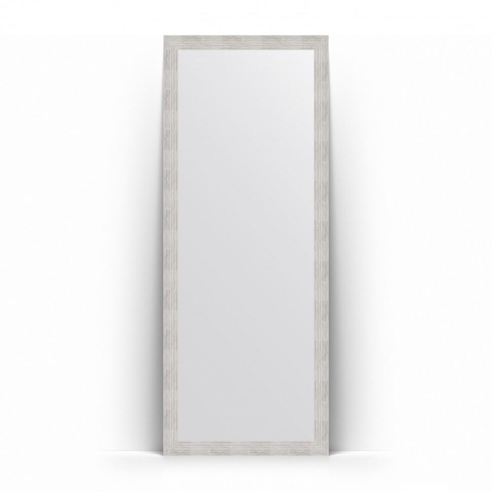 Зеркало напольное 78х197 см серебряный дождь Evoform Definite Floor BY 6002