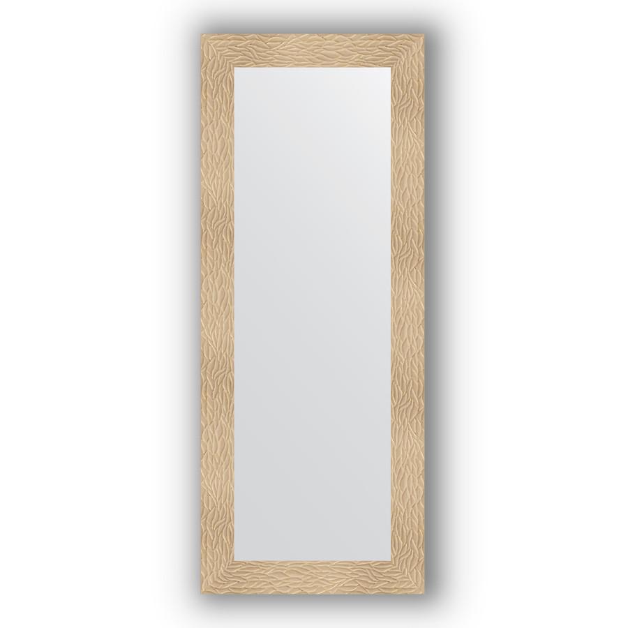 Зеркало 60х150 см золотые дюны Evoform Definite BY 3117 зеркало evoform definite floor 201х111 золотые дюны