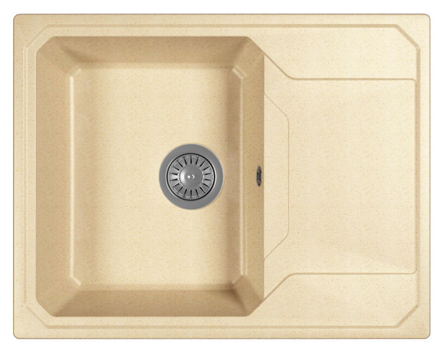 Кухонная мойка Bamboo Кардинал дюна 29.030.C0640.402