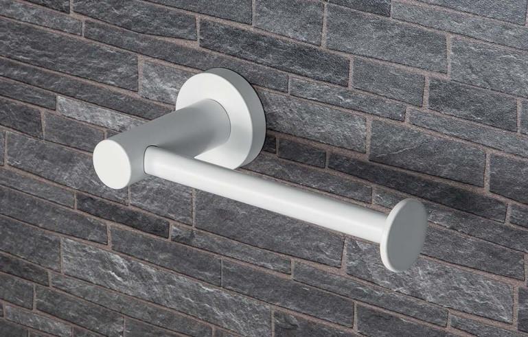 Фото - Держатель туалетной бумаги Colombo Design Plus W4908.BM стакан colombo design plus w4902 bm