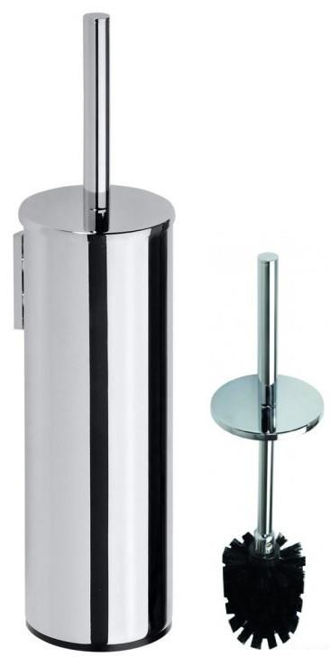Туалетный ёршик подвесной/напольный Bemeta Omega 102313067
