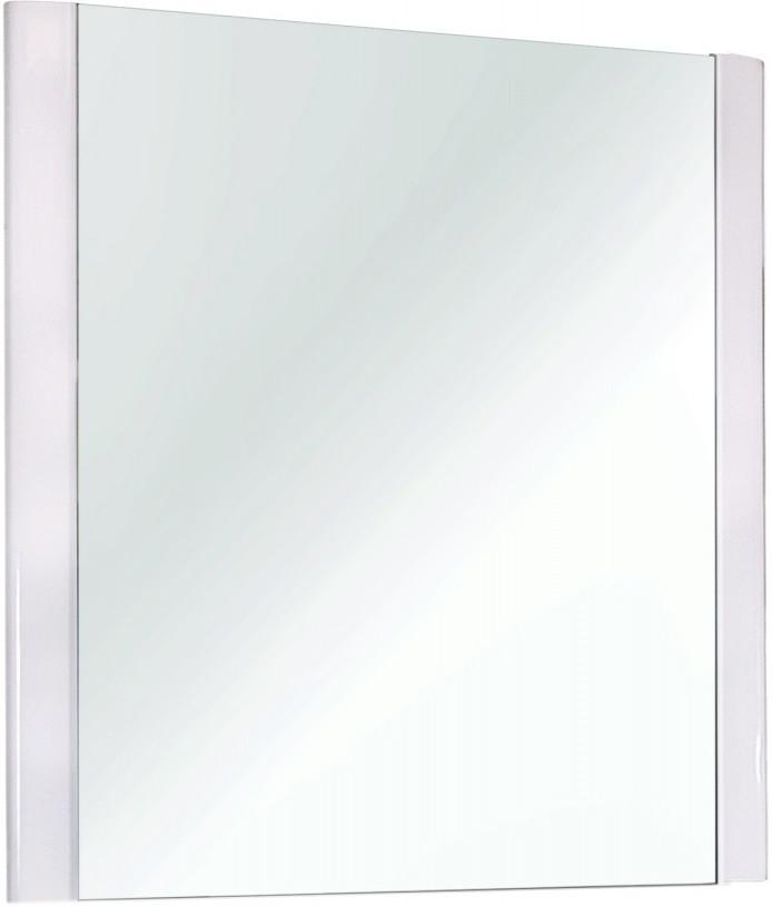 Зеркало 75х80 см белый Dreja.rus Uni 99.9005 фото