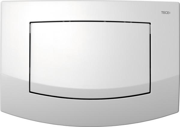 Смывная клавиша Tece TECEambia белый 9240100 фото