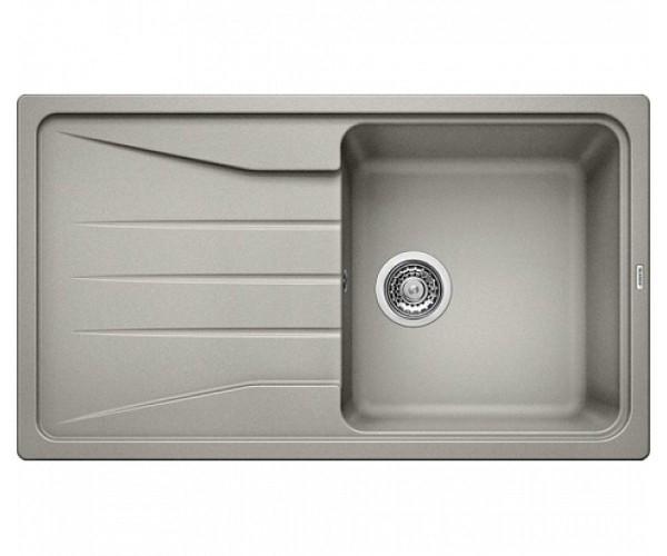 Кухонная мойка Blanco Sona 5S Жемчужный 519677 кухонная мойка blanco sona 6s жемчужная