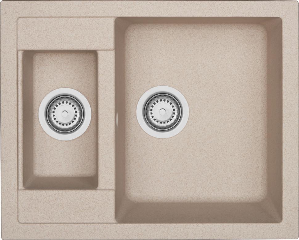 Кухонная мойка саббиа Longran Ultra ULS615.500 15 - 58 цена