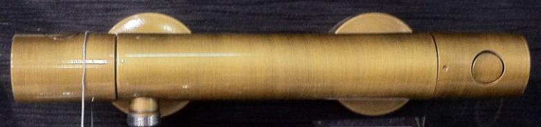 Grohe Grohtherm 1000 Cosmopolitan 34065BR Термостат для душа (с дефектом)