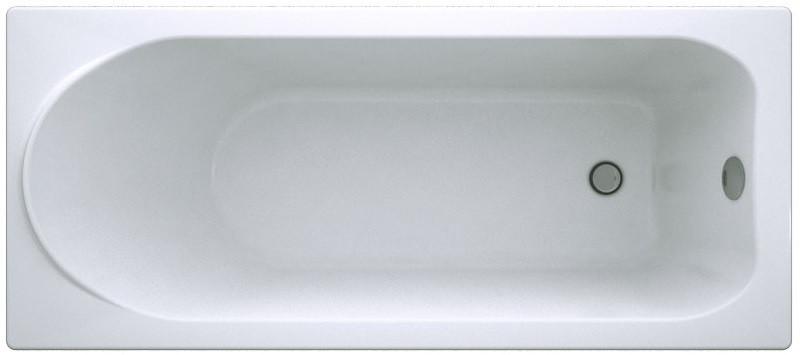 Акриловая ванна 150х70 см IDDIS Pond PON1570I91 ванна акриловая bach лаура 150х70 sys1