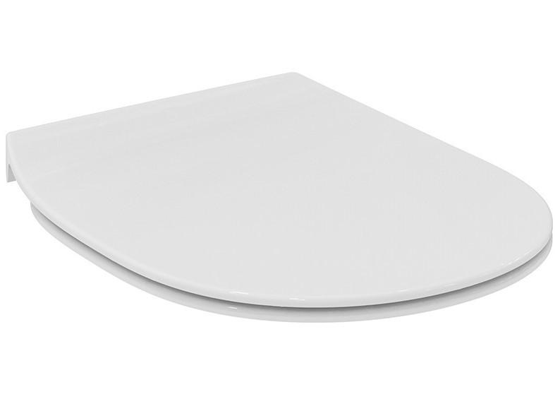 Крышка-сиденье с микролифтом Ideal Standard Connect E772401