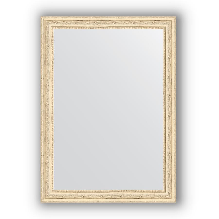 Зеркало 53х73 см слоновая кость Evoform Definite BY 0795 цена