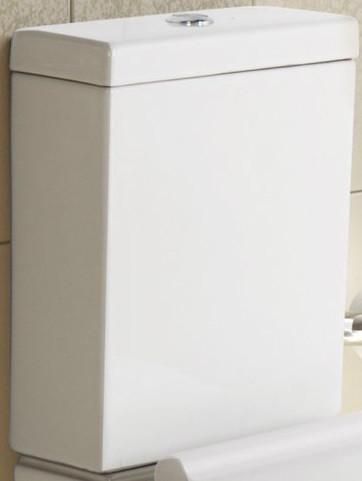 Бачок для унитаза 3/4,5 л BelBagno Flay-R BB006T