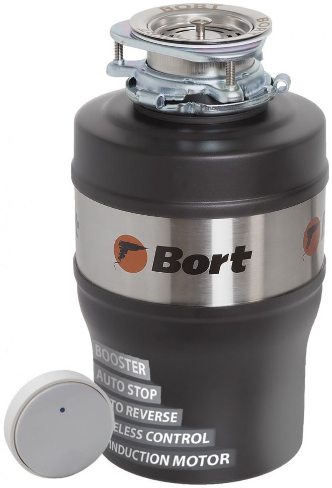 Измельчитель пищевых отходов Bort Titan Alligator Max 93410778