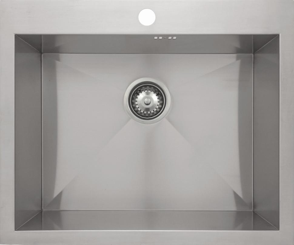 Кухонная мойка Seaman Eco Marino SMV-Z-600.A фото