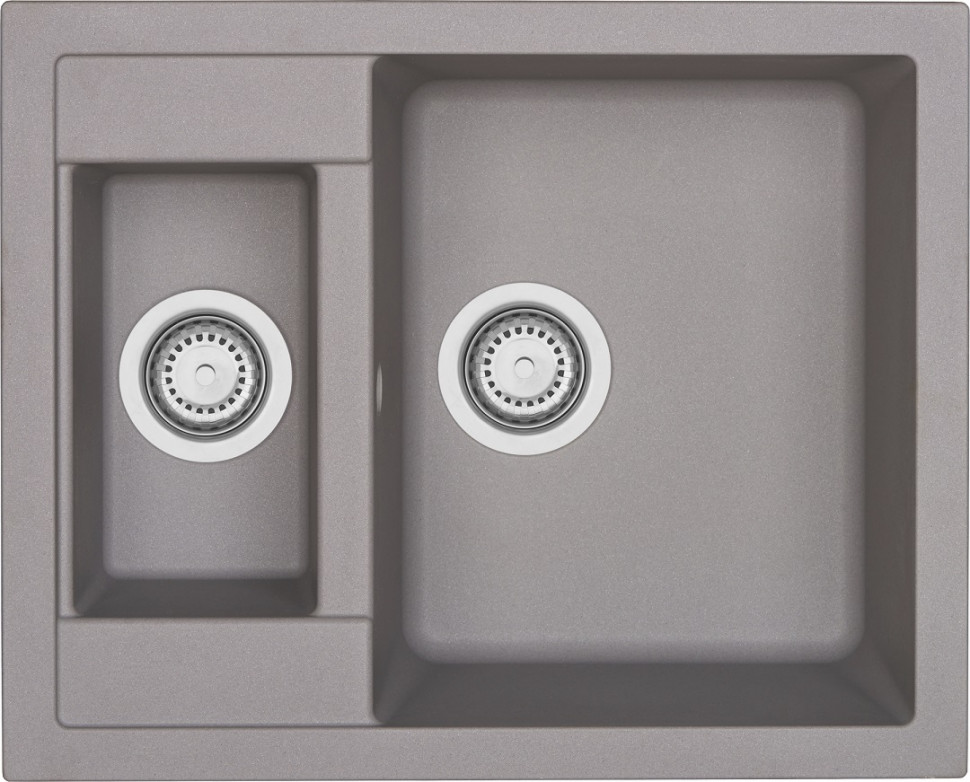 Кухонная мойка крома Longran Ultra ULS615.500 15 - 49 цена