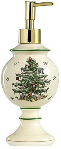 Дозатор Avanti Spode Christmas Tree 11523D
