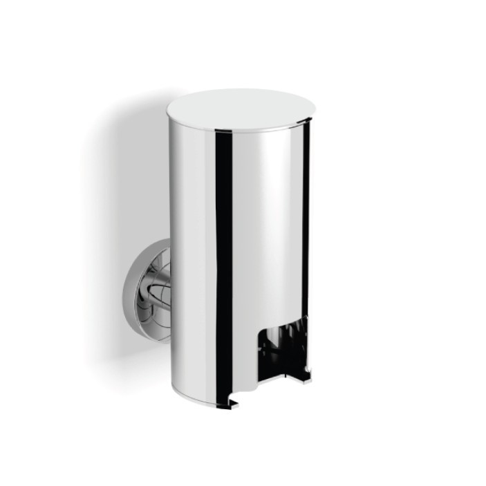 Контейнер для ватных дисков Langberger Burano 11028A
